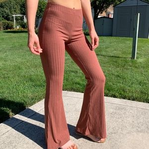 Forever 21 Coral Flares